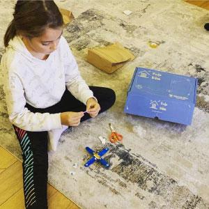 Pınar Ç. Ş., 3. Sınıf Velisi