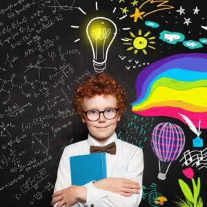 bilimin temel kaynağı yaratıcılık